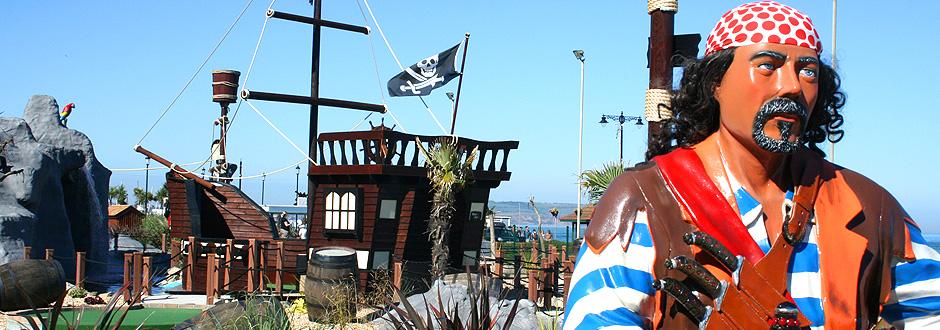 Shanklin Ahoy!